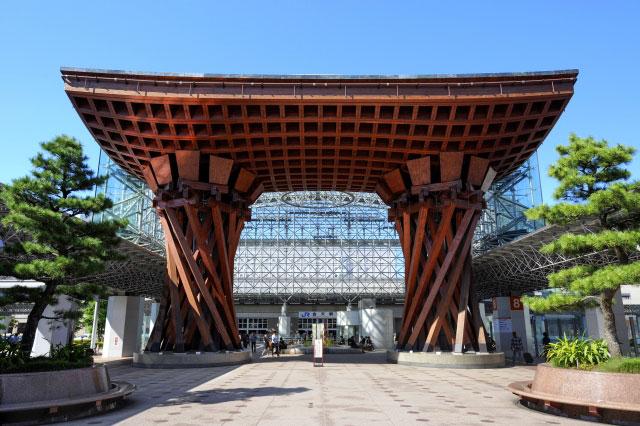 石川県金沢駅近くの包茎クリニック
